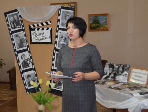 О женщине - легенде советского кино, и не только кино…