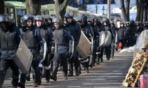 ГПУ: подозрения в преступлениях на Майдане сообщены 200 правоохранителям