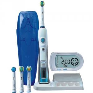 Какая зубная щётка лучше?