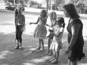 Радость детей и спокойствие родителей