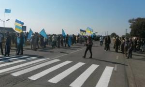 Ислямов анонсировал новый этап блокады Крыма