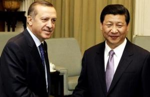 Турция и Китай решили совместно оставить Россию в стороне
