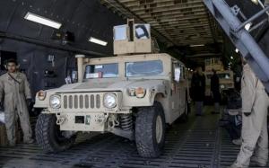 США предоставляют Украине «самое лучшее» военное оборудование — Пентагон