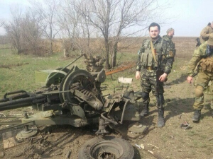 Украинская армия сегодня: мнение изнутри