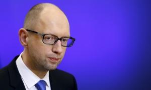 Сумма долговых обязательств Украины сократилась до $66 миллиардов с $73 миллиардов - Яценюк