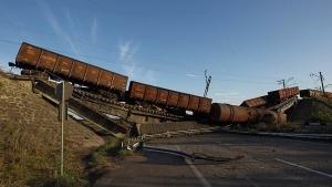 Європейський інвестиційний банк відбудує мости на Донеччині