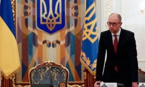 Социальные стандарты повысят на 12% — Яценюк