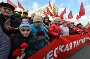 Суд запретил КПУ: куда денутся украинские коммунисты