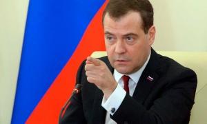 Кремль готовится уволить Аксенова - МВД Украины