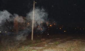 Взрыв на улице Энгельса: задержан тридцатилетний измаильчанин