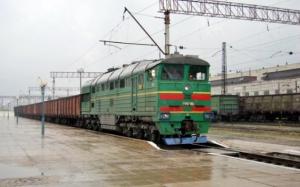 Россия полностью остановила транзит украинских товаров