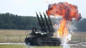 """Bellingcat о трагедии MH17: Установлены личности управлявших """"Буком"""""""