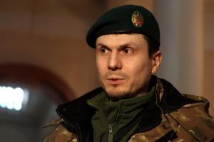 Осмаев: к концу 2016 года может наступить благоприятное время для освобождения Донбасса