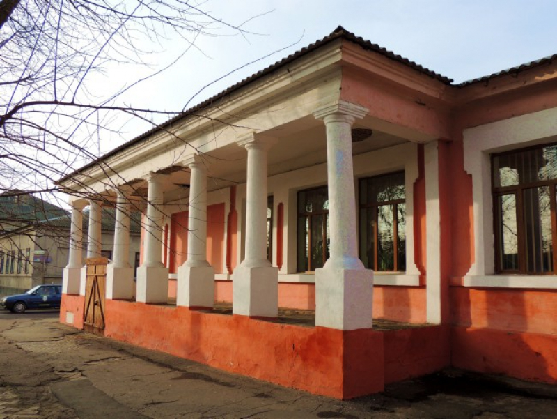 Более 150 лет – храм знаний