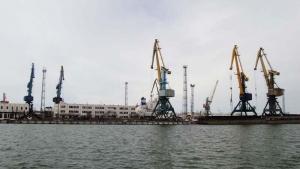 Ренийский порт: обложили меня, обложили…