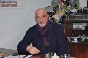 """Иван Плачков: """"Я работаю и буду работать над тем, что приносит пользу моему родному краю и независимой Украине"""""""