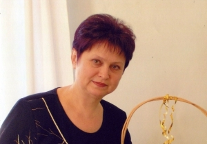 Цветы для Дины Гавриловны