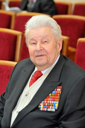 Человек-легенда отмечает 95-летие