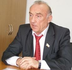 "Юрий Крук: ""Ситуация накалилась"""