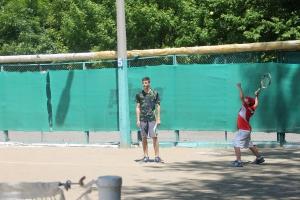 Большому теннису – большой турнир