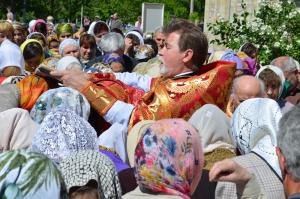 Женский день по-православному