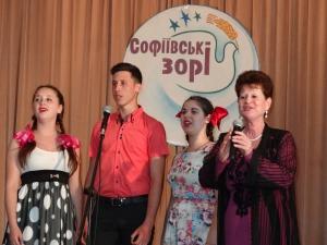 Студенты - любители искусства - поедут в Киев!