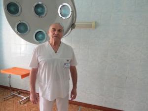 Семён Игельник: если пациентка здорова - я совершенно счастлив