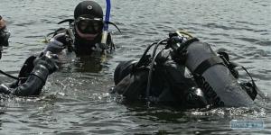 Спасатели нашли утонувшего работника элеватора