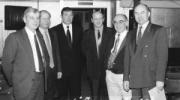 Александр Сердюченко: к юбилею Руководителя и Человека