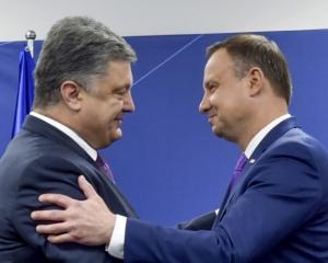 На День незалежності до Києва приїде президент Польщі