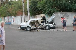 Зажатая в результате ДТП пассажирка не выжила