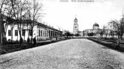 На рубеже XIX-XX веков в Измаиле было больше предприятий, чем в Кишинёве