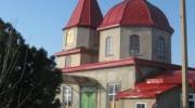 Воры украли из двух ренийских церквей гуманитарную помощь для жителей Донбасса
