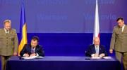 Польша будет продавать Украине оружие