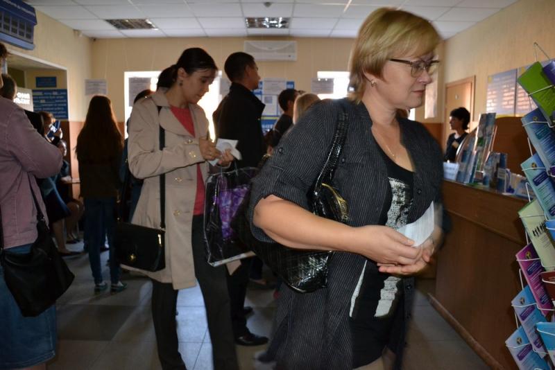 Ярмарка вакансий прошла в Измаиле