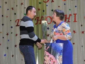 Измаильщина отпраздновала День работников образования