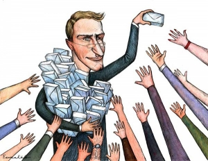 """""""Туманность"""" вокруг субсидий в Рени: """"лёгкий саботаж"""" или тяжёлая форма шпиономании?"""