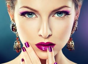 Что может макияж рассказать о характере женщины?