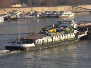 В честь героя-пограничника Украинское Дунайское пароходство переименует свой теплоход