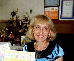 Директор Измаильского лицея - номинант на премию Верховной Рады