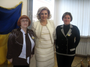 Всеукраинский форум педагогов-внешкольников