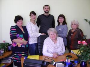 Профессиональную деятельность совмещаем с общественной работой