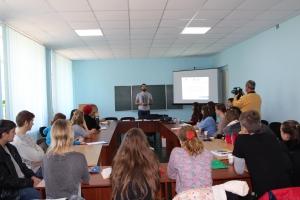 В Измаильском университете намерены бороться с плагиатом