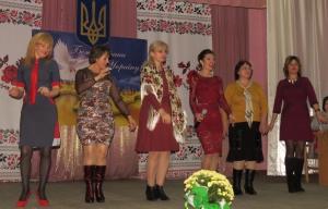 Работники культуры района отметили свой праздник