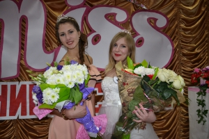 В этом году в Измаильском университете сразу две Мисс!