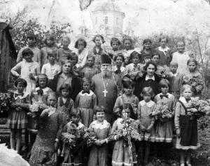 Образование в Измаиле: и век, и два тому назад