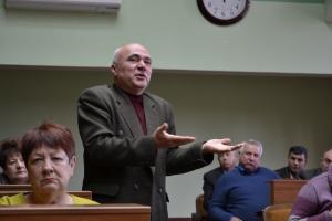 Районный совет взялся содействовать озернянцам в разрешении земельного конфликта