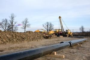 До конца года возобновится строительство забытого газопровода в Измаильском районе