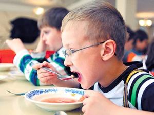 Будут ли кормить сельских детей в будущем году?