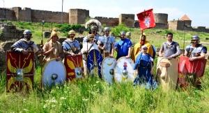 Римский след в истории Одесщины